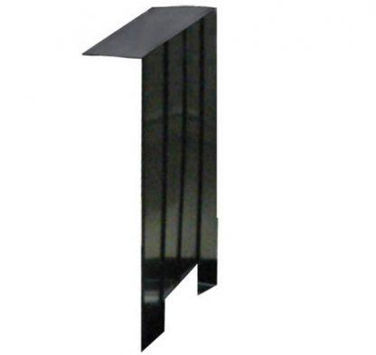 Перегородка-сифон к дождеприемнику 30.30 пластиковая