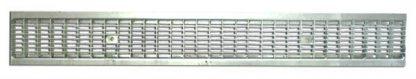 Решетка водоприемная Standart 100 ячеистая стальная оцинкованная