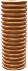 Гофротруба дренажного колодца